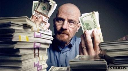 Как можно заработать денег