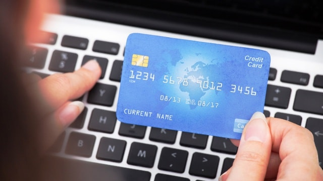 Как обманывают владельцев кредитных карт