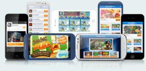 Реклама внутри приложения
